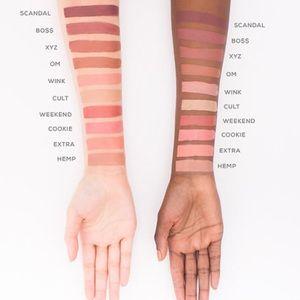 Gen Nude Liquid Lipstick by bareMinerals #15